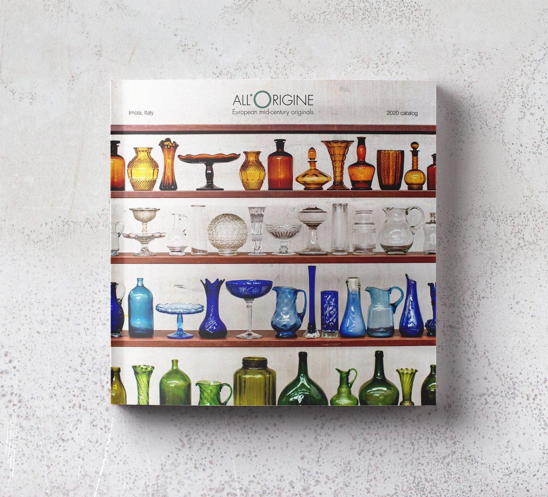 All Origine Imola 2020 product catalog