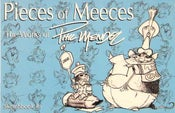 Image of Pieces of Meeces by Phil Mendez