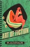 The Art of Fiction presents Ragnar.