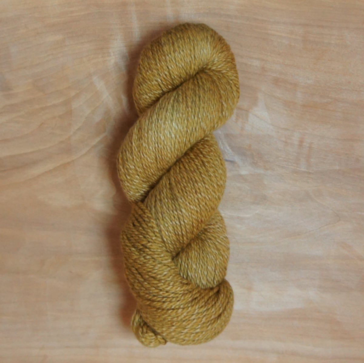 Image of SILK coloris Or Norme