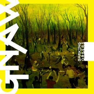 """Image of Gnaw """"Barking Orders""""  12"""" EP"""