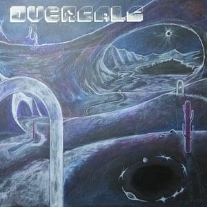 "Image of Overcalc ""Meaningless Terrain"" LP"