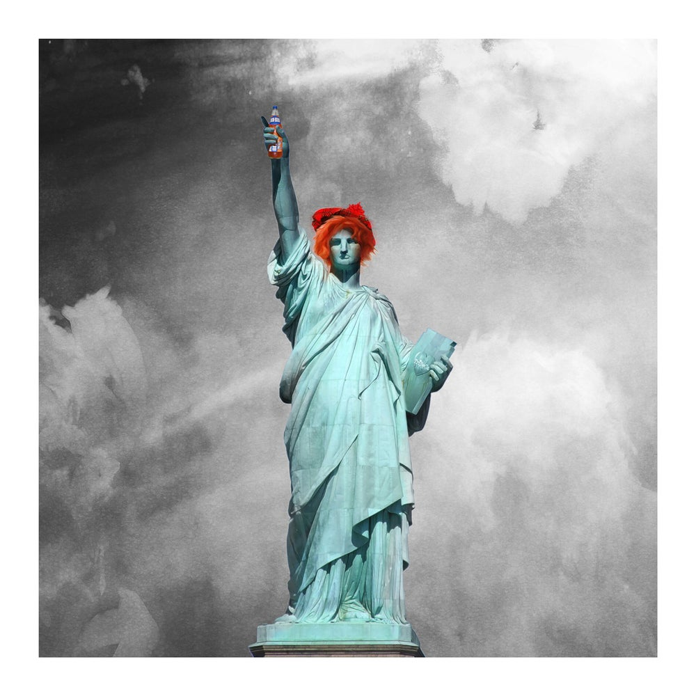 Image of The Scottish Connection - Scottish Statue of Liberty