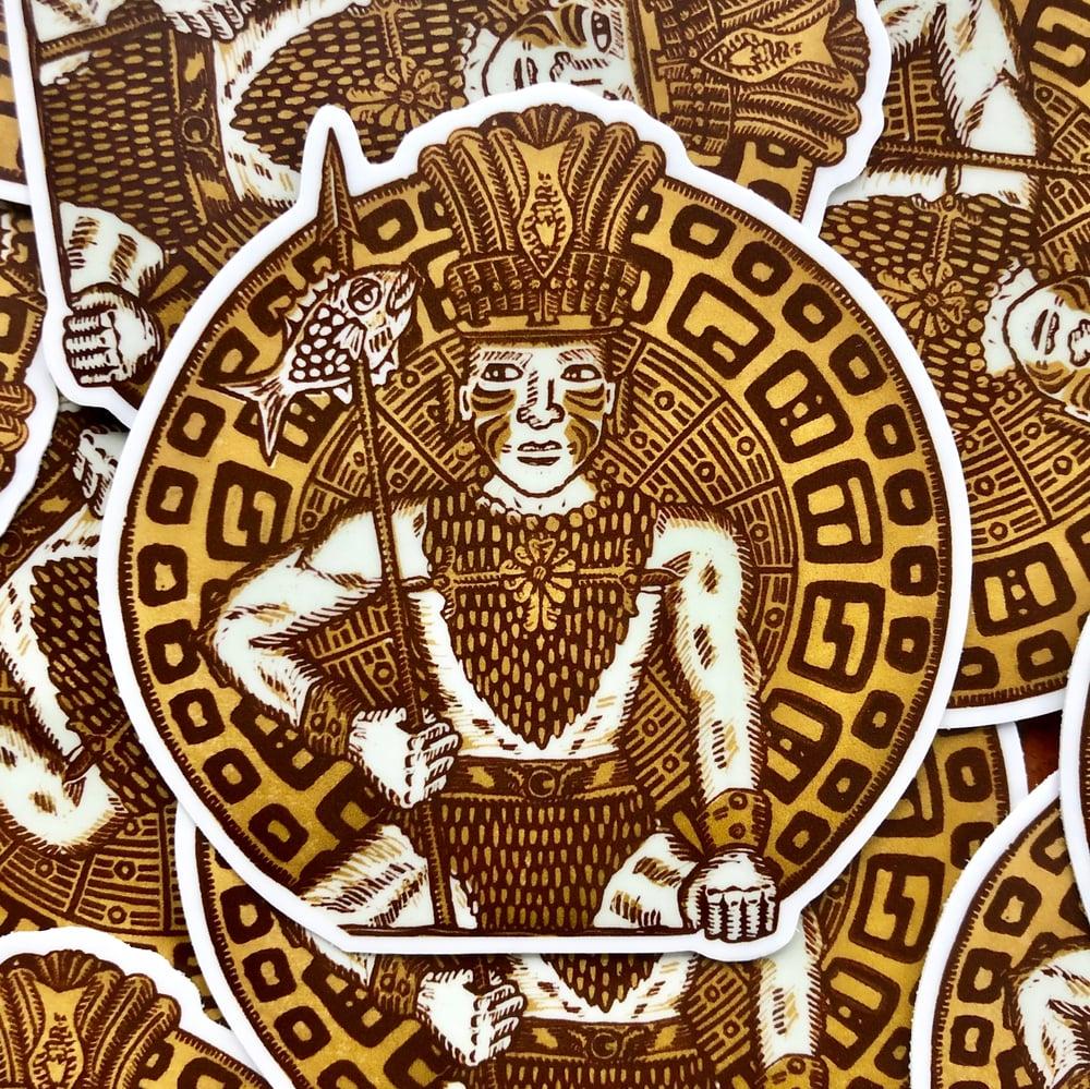 Image of Riviera Maya stickers