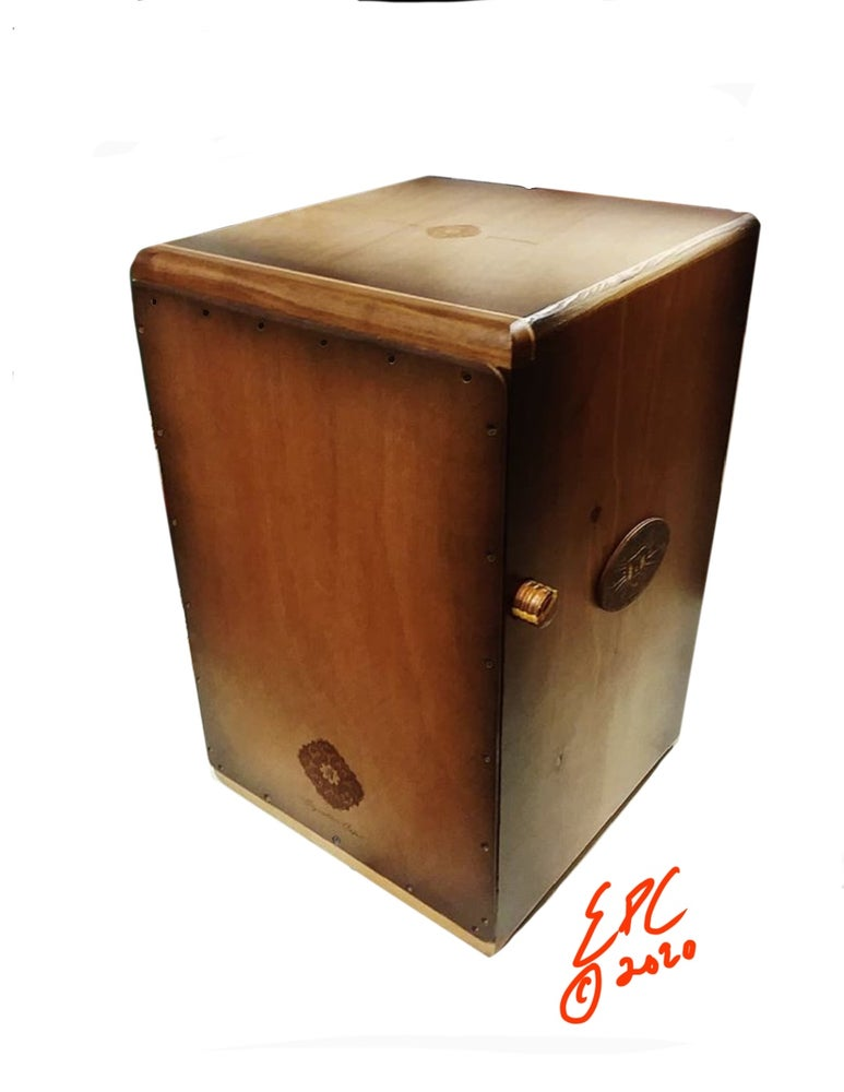 Image of $350 (msrp) EP Signature Cajon