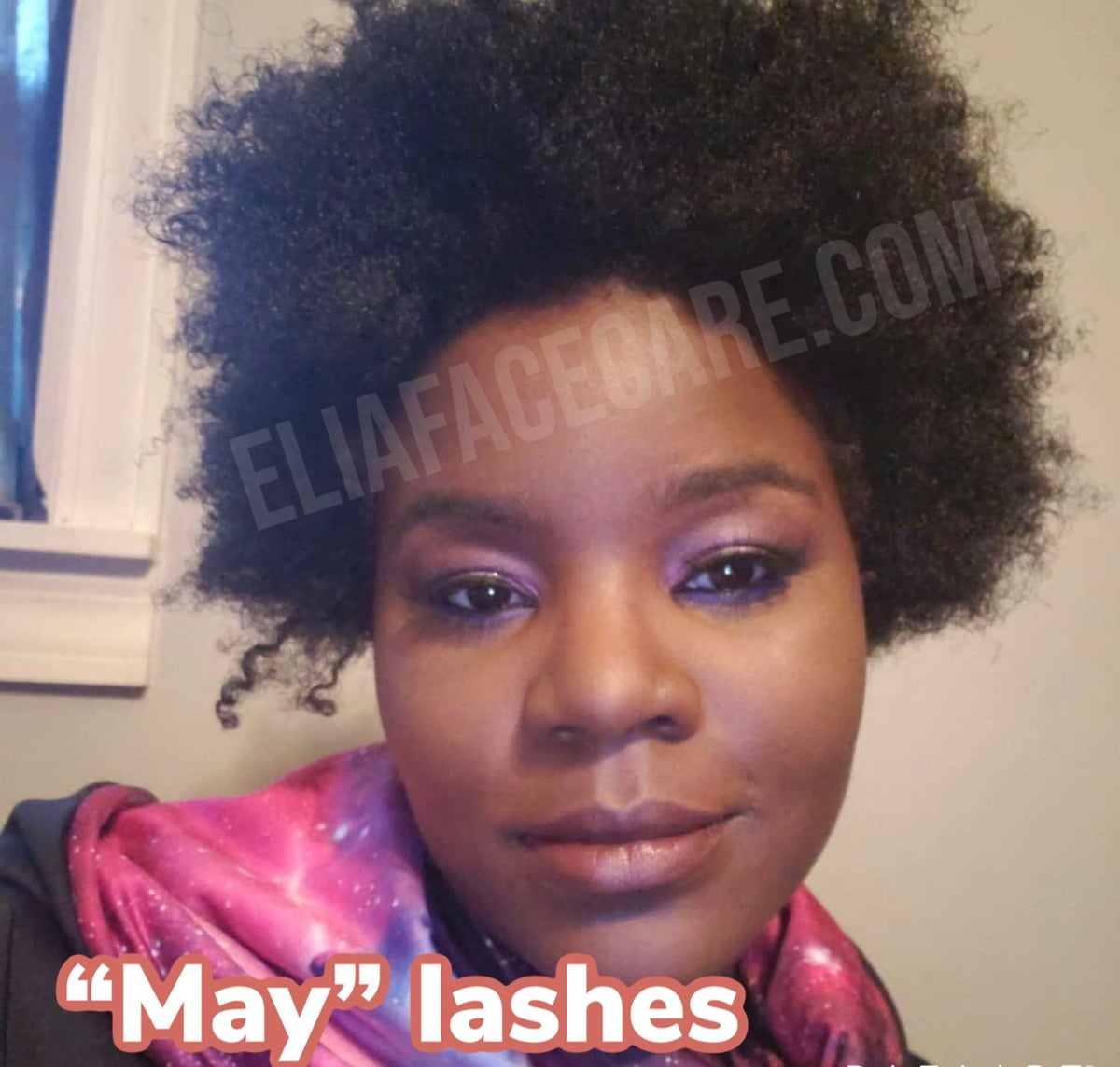 "Image of ""May"" Lashes"