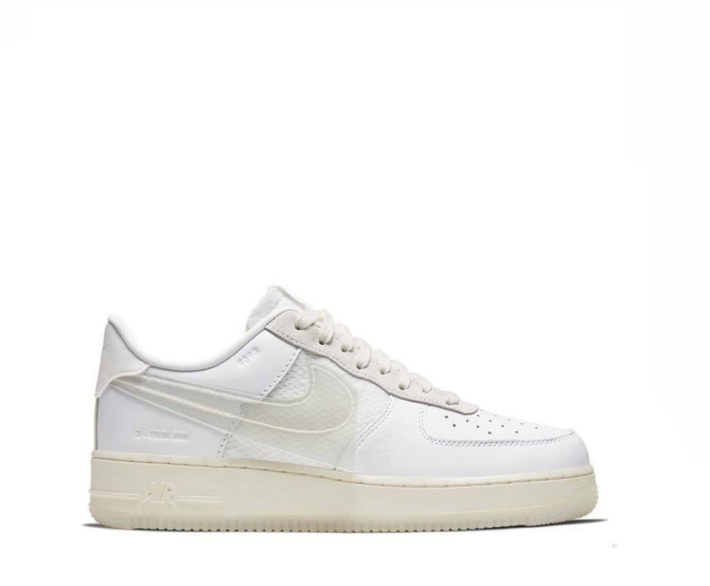 Image of NIKE AIR FORCE 1 07 LV8 'DNA' CV3040-100