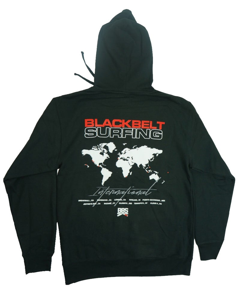 Image of International Hoodie - Classic Team Colorway