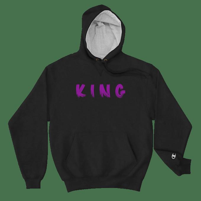 Image of KING Hoodie