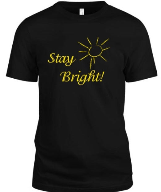 Image of Stay Bright