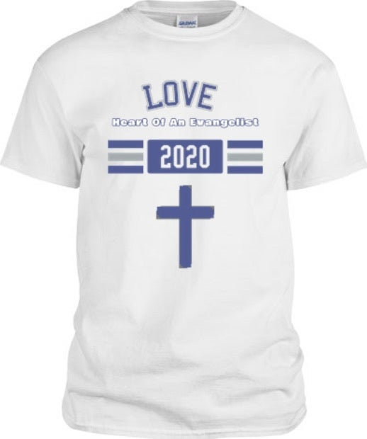 Image of LOVE 2020