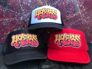 Image of *Sports hats