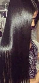 Image 2 of Straight hair 22,24, 26 No closure