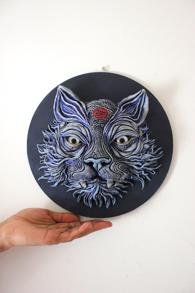 Image of Lunar Cat