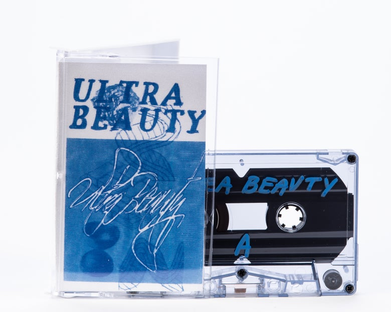Image of Ultra Beauty - S/T Cassette (SPR-028)