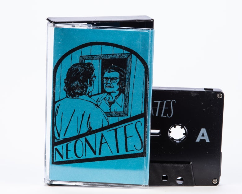Image of Neonates - Self-Titled (SPR-005)