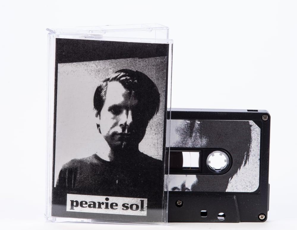 Image of Pearie Sol - Pearie Sol (SPR-018)