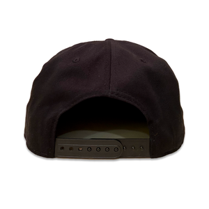Image of DTWD - camo snapback