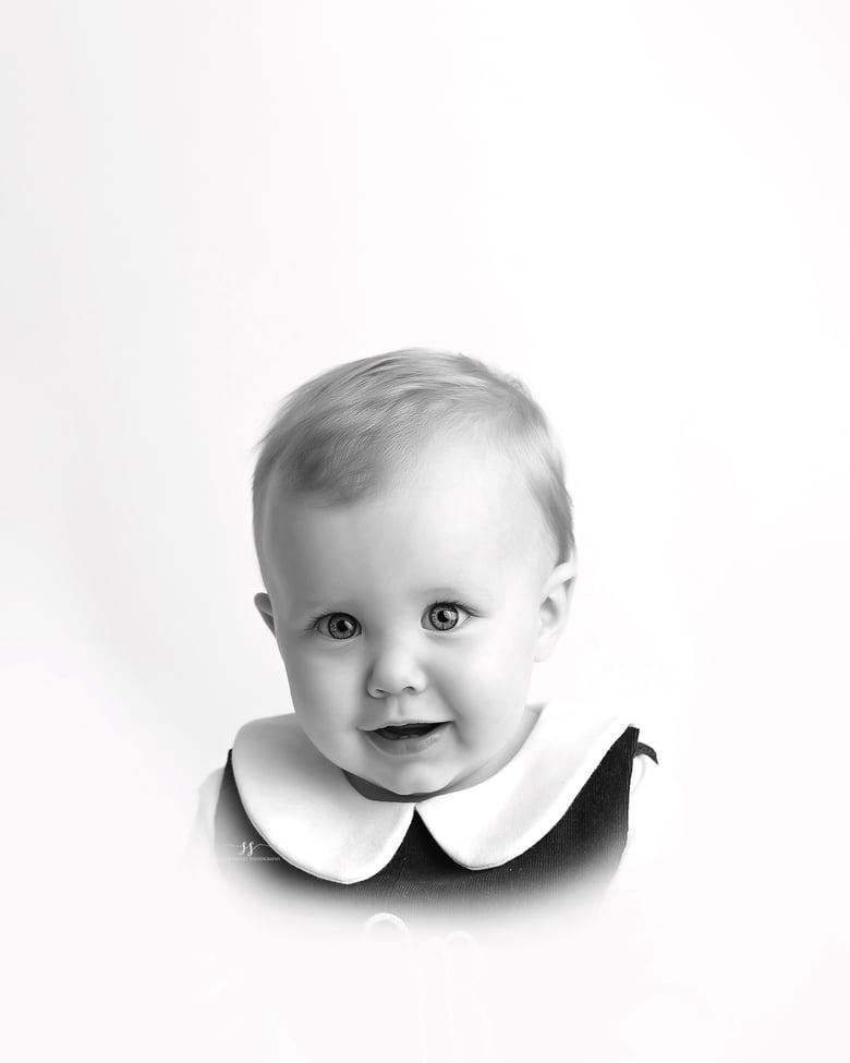 Image of Classic portrait Minis Aug 28th