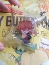 707 Candy bag charm