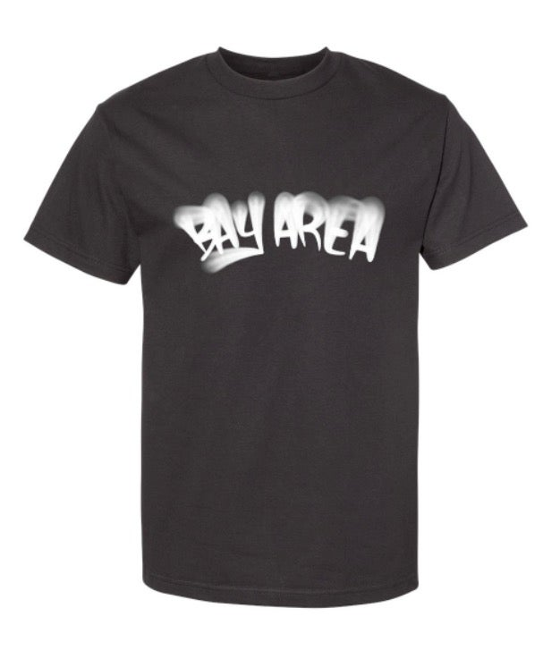 Image of Bay Area Flare Tee