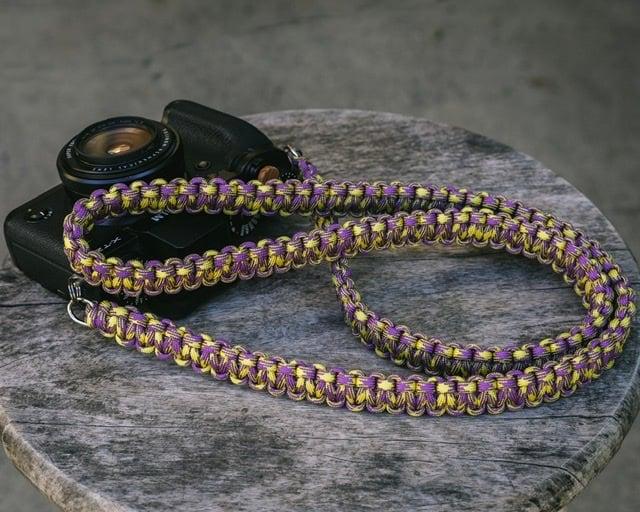 Image of Go Lakers shoulder strap