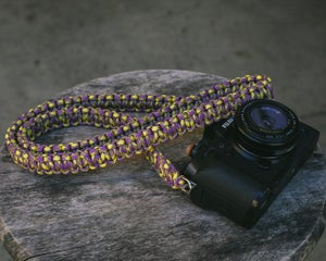 Image of Go Lakers shoulder strap