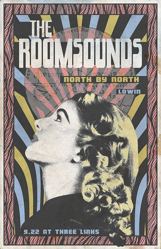 The Roomsounds 2018