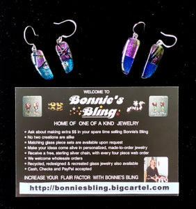 Image of Just More Ear Rings by Bonnie's Bling