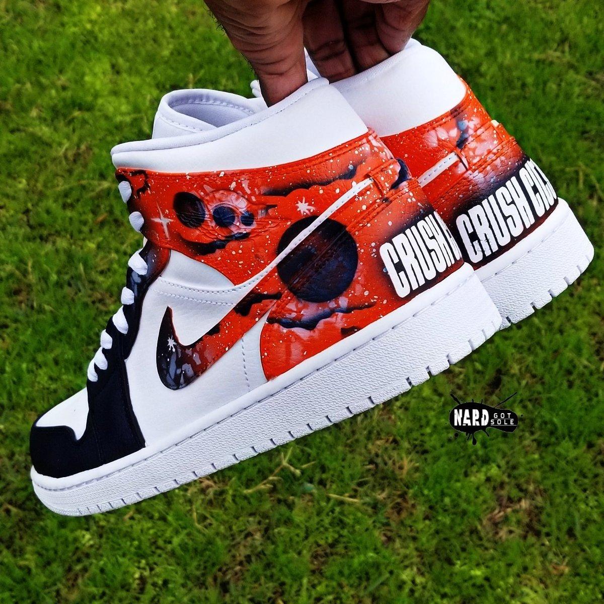 Image of Crush City Jordan 1