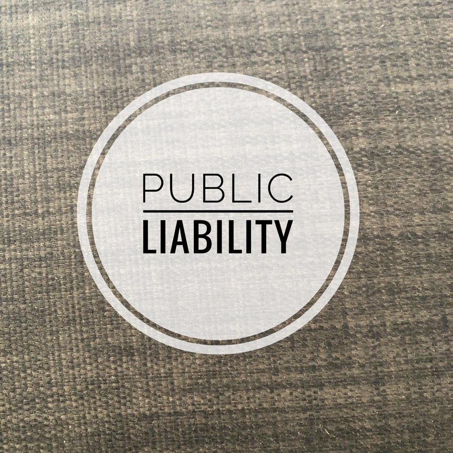 Image of Public liability Insurance