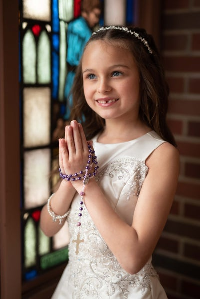 Image of First Communion Mini - 10:15 on June 14th