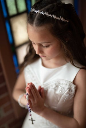 Image of First Communion Mini - 10:15 on May 3rd