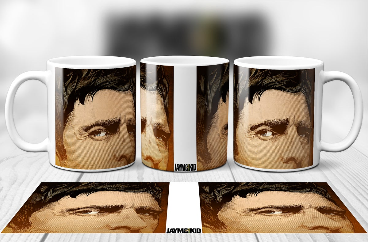 Image of Legends - Mugs