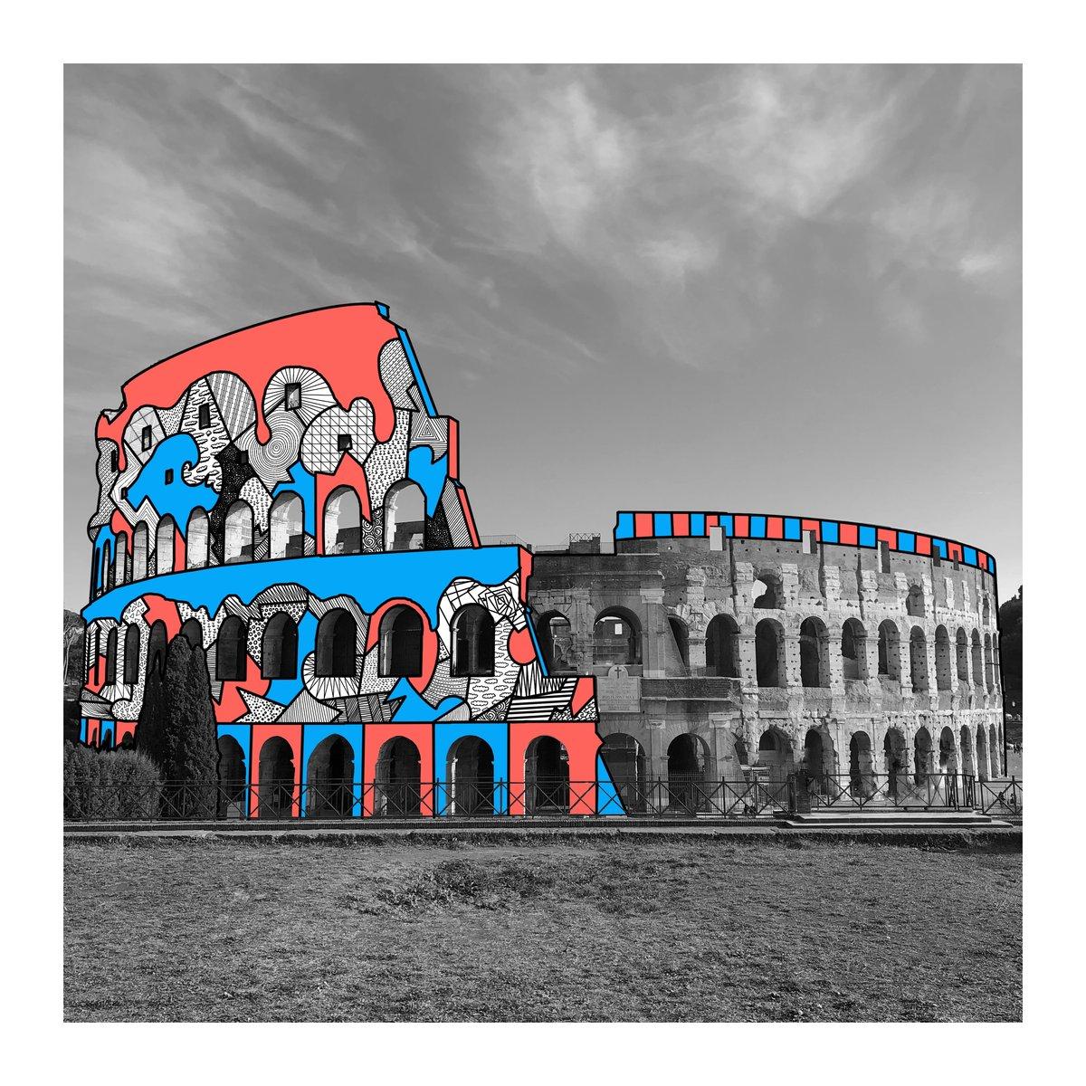 Image of ROMA