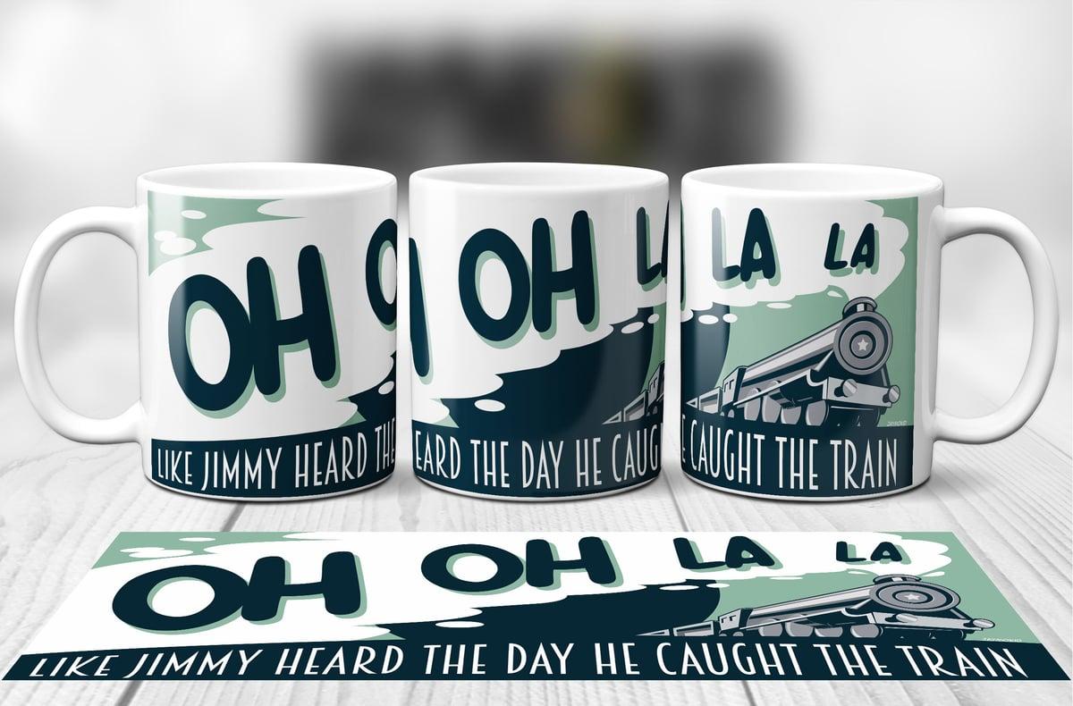 Image of Ocean Colour Scene - Mugs