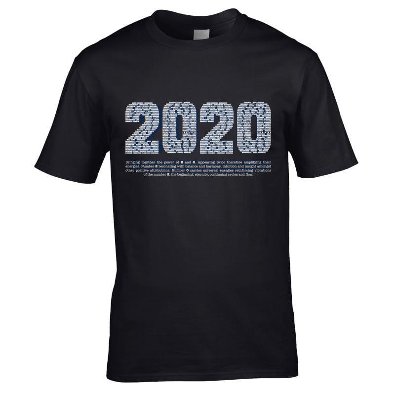 Image of Energy T-Shirt Black