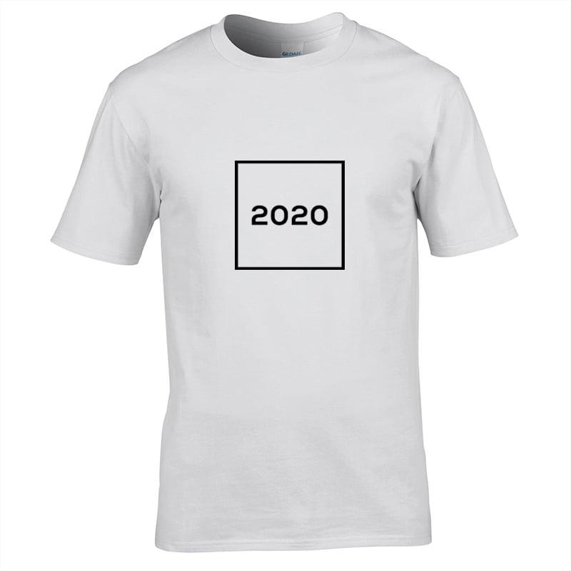 Image of Spirit T-Shirt White