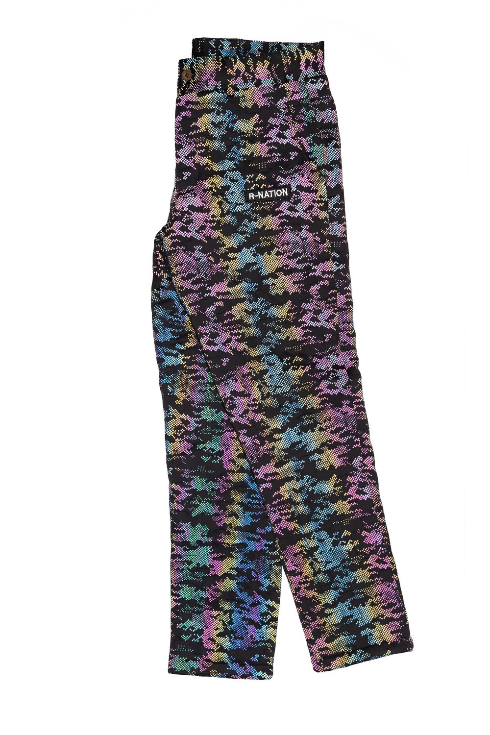 Image of R-NATION CAMO PANT