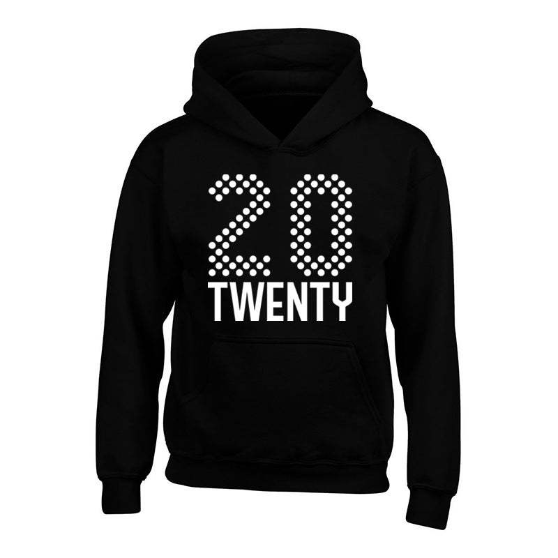 Image of Galaxy Optic 20 Twenty Hoodie