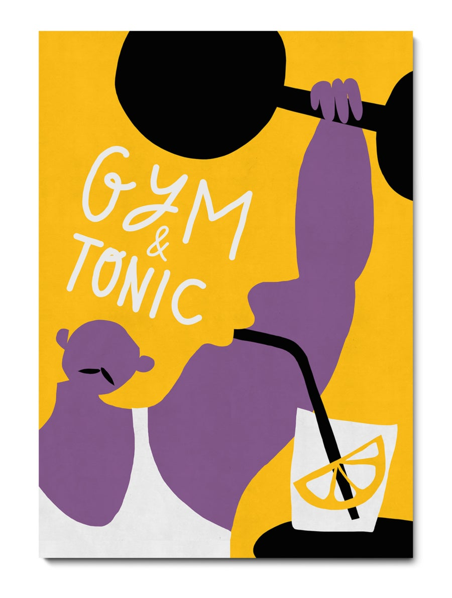Image of GYM & TONIC