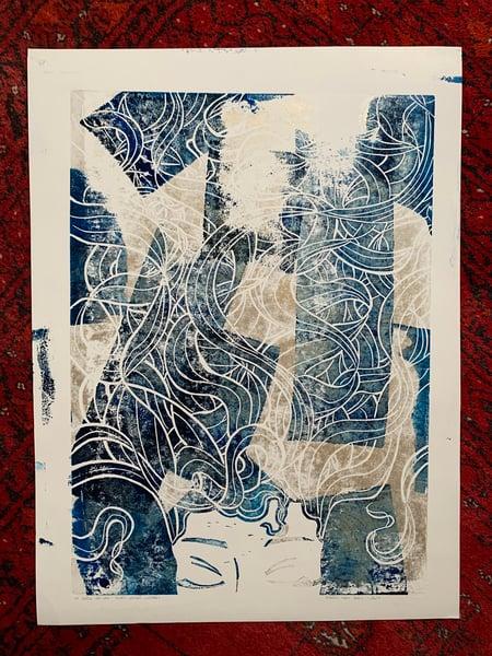 """Image of """"La Belle Du Lac"""" 2"""