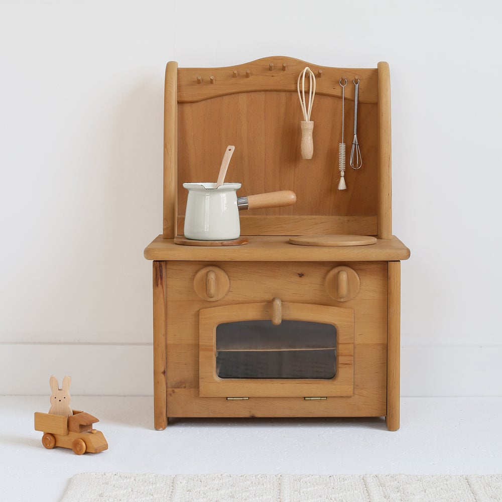 Image of Cuisine en bois