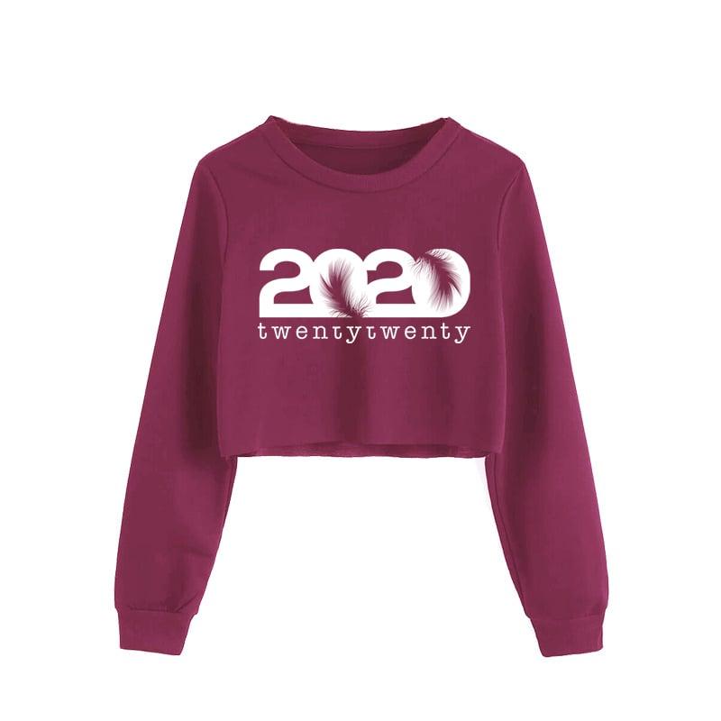 Image of Guardian Crop Loop Sweater
