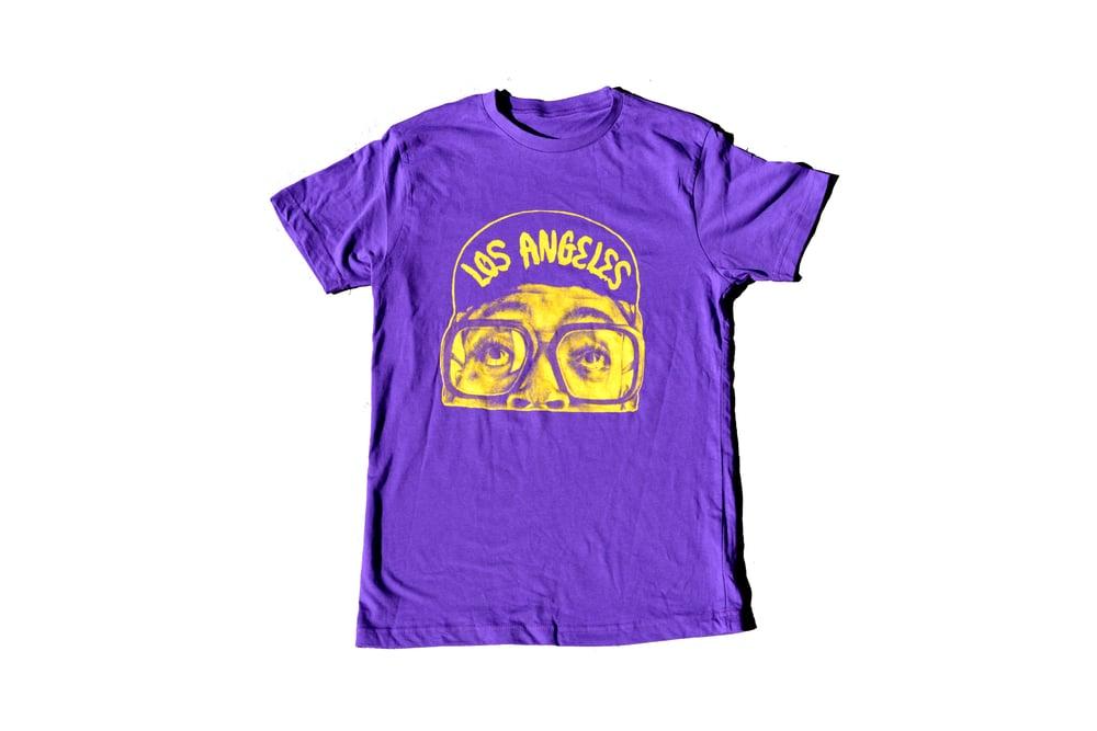 Image of  Los Marz (LA) T-Shirt