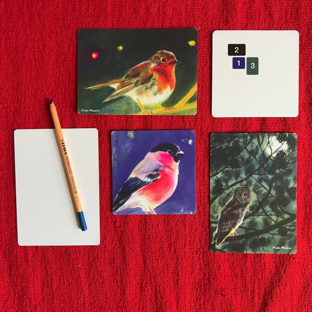 Image of cartes postales - les classiques