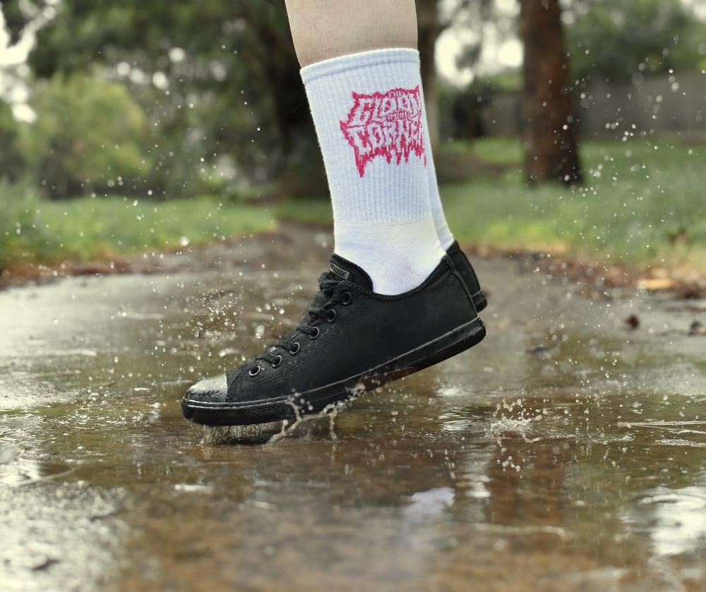Image of Logo Socks