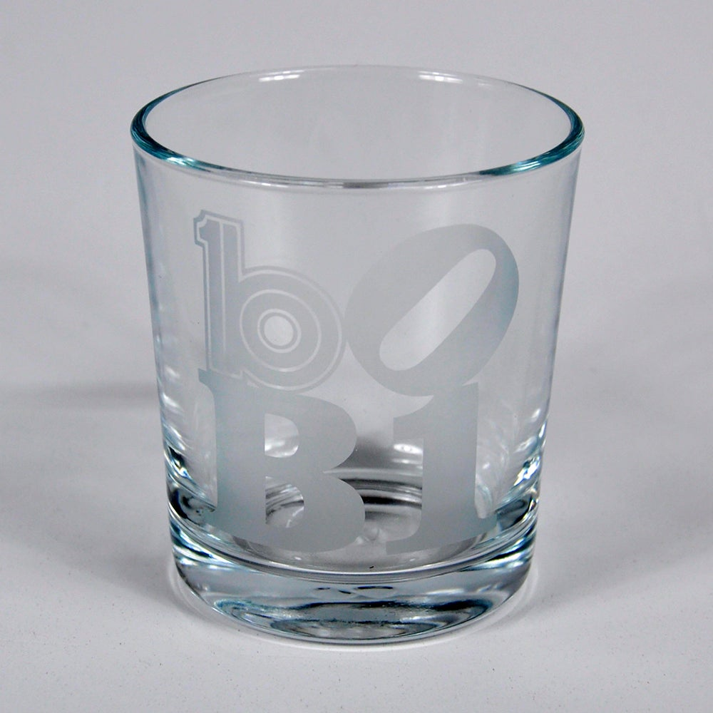 Image of ob1 Mixer Glass
