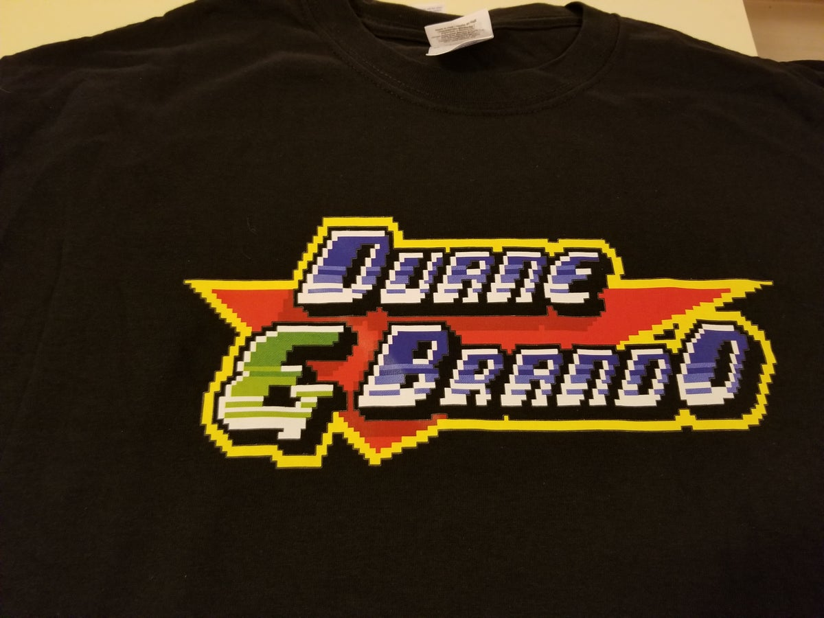 Image of Duane + Brando T-shirt