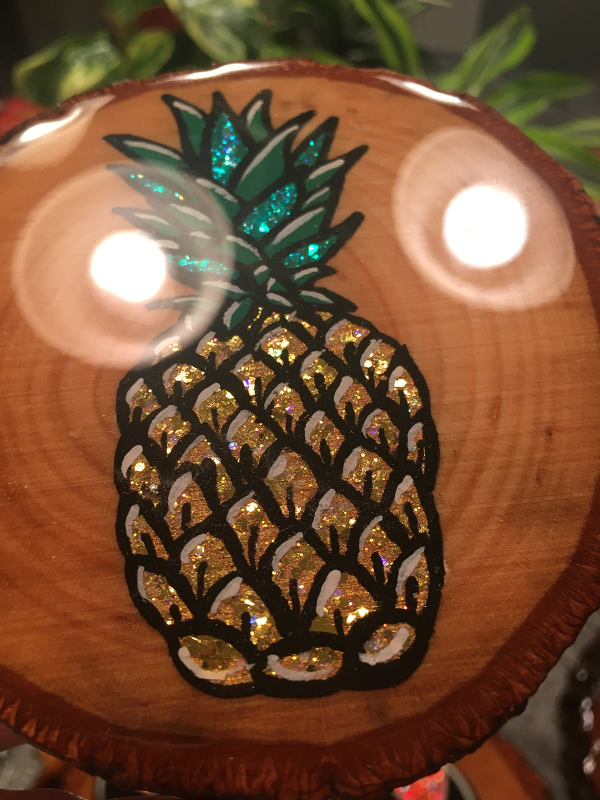 Image of Pineapple 1